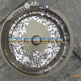CD43电感铝合金振动盘 单道螺母铝合金振动盘