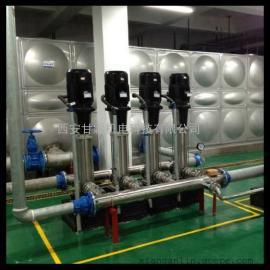 甘肃变频恒压供水设备