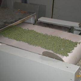 微波五谷杂粮熟化烘焙设备微波熟化设备微波五谷杂粮烘焙机价格