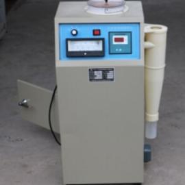 FYS-150B型环保型水泥细度负压筛析仪故障的详细分析
