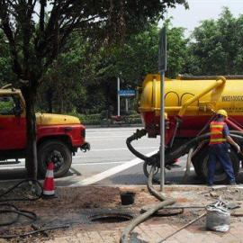 枞阳县管道疏通管道清淤高压清洗管道堵水化粪池清理污水池