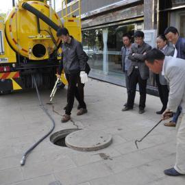 怀宁县管道疏通管道清淤高压清洗管道堵水化粪池清理污水池