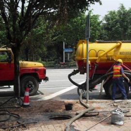潜山县管道疏通管道清淤高压清洗管道堵水化粪池清理污水池