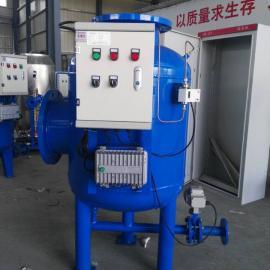浙江全程综合水处理器