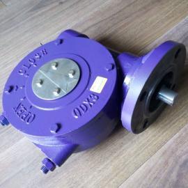 QDX3-5电动阀门蜗轮执行机构