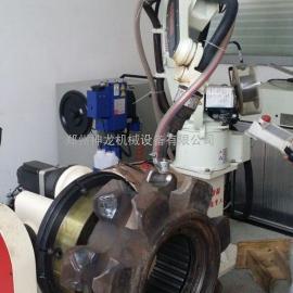 焊接机器人专用烟尘净化设备