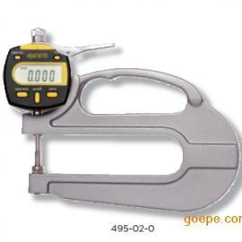 ASIMETO德国进口0-10mm高精度厚度计