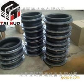 耐酸碱橡胶接头生产厂家