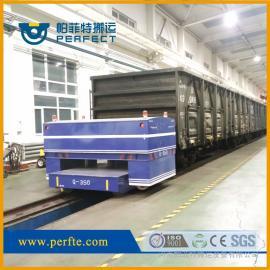 牵引小车 工地转运混凝土牵引小车 厂家订制直销建筑工地牵引小车
