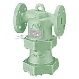 DC3A空气汽水分离器_日本TLV阀门汽水分离器DC3S
