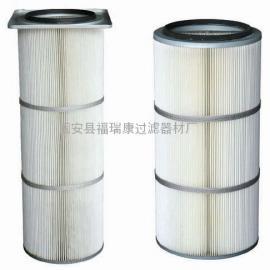 钢厂除尘器设备空气滤芯320*1000