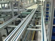 尼龙钢制三倍倍速链/组装线/八方设备BF-BS2026