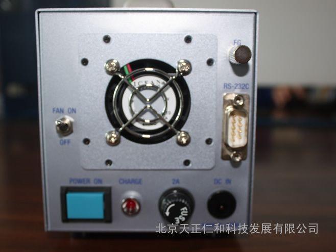 COM3600F综合高机能空气离子测试仪