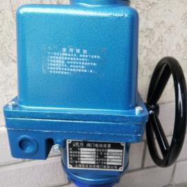 D971X-10C机动自动机械密封蝶阀