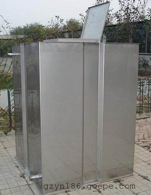 广州不锈钢水箱有限公司
