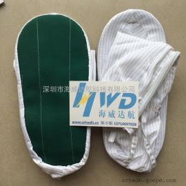 供应防静电软底鞋