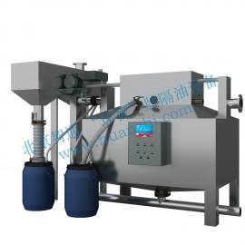 环智牌 隔油池 隔油器 全自动一体化隔油提升设备HGY-QZD(T)-800
