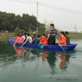 贵州4米塑料船,贵州4米塑料养殖捕鱼船