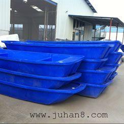 安徽3.2米塑料船,安徽4米塑料渔船,安徽6米抗洪塑料船