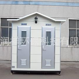 供应南宁移动厕所 景区铝塑板移动厕所 江苏移动厕所厂家