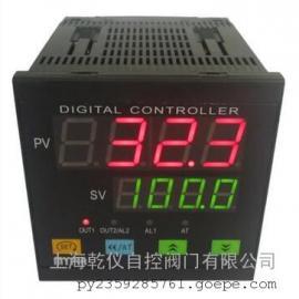 精小型智能手操器 DFQ手操器供应