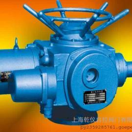 智能型多回转电动执行器 DZW60-24ZB
