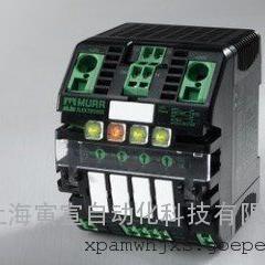 MURR穆尔插座面板MSDD系列