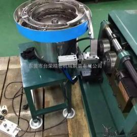 台湾滚牙机 3T 20B 35# 自动化液压滚丝机