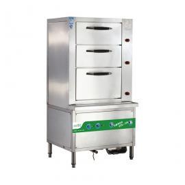 立式蒸箱节能改造服务