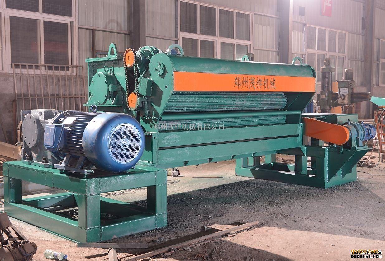 郑州茂祥木材粉碎机设备