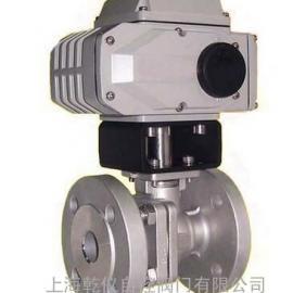 MQ941F DN40电动耐腐蚀球阀