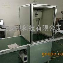 安祺拉德CCD全检机专业解决组装生产线上错漏装问题
