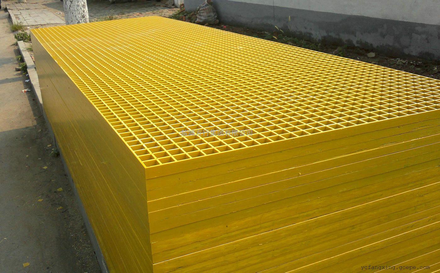 江苏玻璃钢格栅价格图片