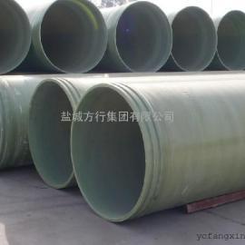 江苏玻璃钢夹砂管
