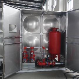 箱泵一体化 箱泵一体化报价
