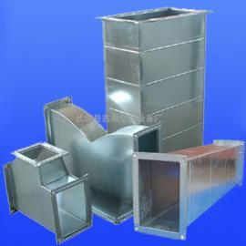 供应厂家直销镀锌钢板风管