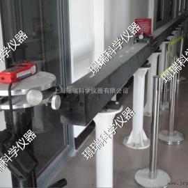 全站仪测距仪钢卷尺钢直尺综合检定台