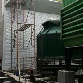冷却塔声屏障 隔音墙厂家 冷却塔隔声屏障