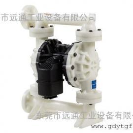 弗尔德 Verderair VA-40 HE 气动隔膜泵