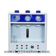 全自动萃取器厂商/JZ-3K自动萃取装置厂商