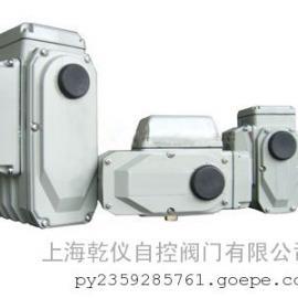 EOA阀门精小型电动执行器