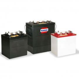 西安超宝洗地机电瓶,西安白云全自动洗地机电池