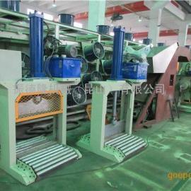 生产密炼机,开炼机等橡胶机械的厂家供应各种型号切胶机,剪胶机,�