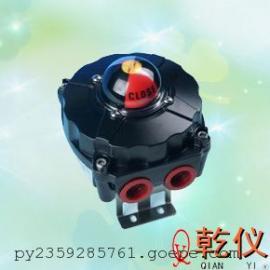 POH-300智能阀门限位开关