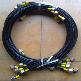 供应高压胶管总成 高压油管 液压胶管 煤矿用高压胶管