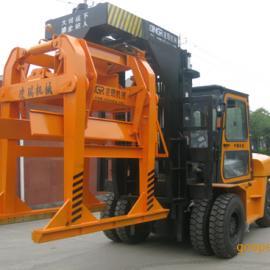 供应襄阳5吨水泥砖抱砖机标砖夹砖机红砖夹砖机