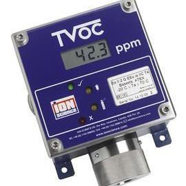 有机废气排放治理前后效果对比用在线式TVOC探测器