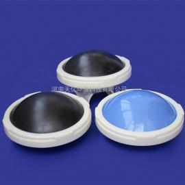 安康215mm微孔曝气头厂家、安康EPDM微孔曝气器价格