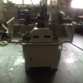 电机轴/马达轴芯自动铣扁机