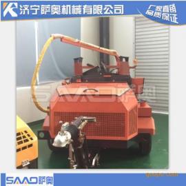 爆款沥青路面灌缝机350L大容量